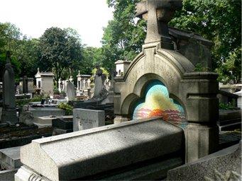 pierre tombale pierre