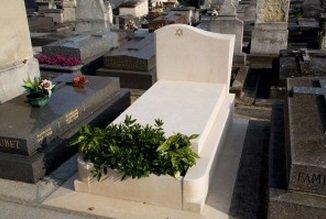 tombe israélite