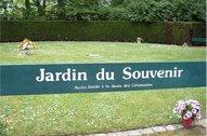 jardin souvenirs