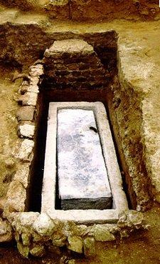 double cercueil