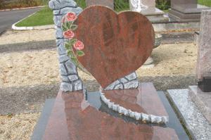 Modèles de monuments décorés