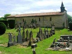 cimetiere Saint-Hilaire
