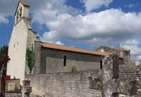 sépulture saint florent