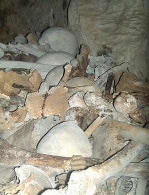 ossuaire