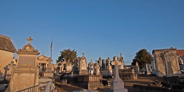 art funeraire