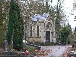 chapelle funeraire nord pas de calais