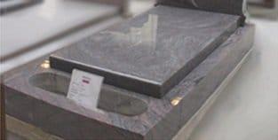 pierre tombale semelle bretagne